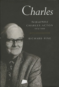 Photo of Charles Acton