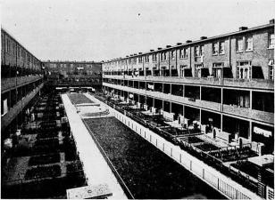 Photo of Housing Estate Tussendijken