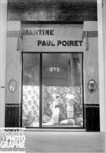 Martine Paul Poiret
