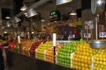 A Zero-Waste Grocery Store in US