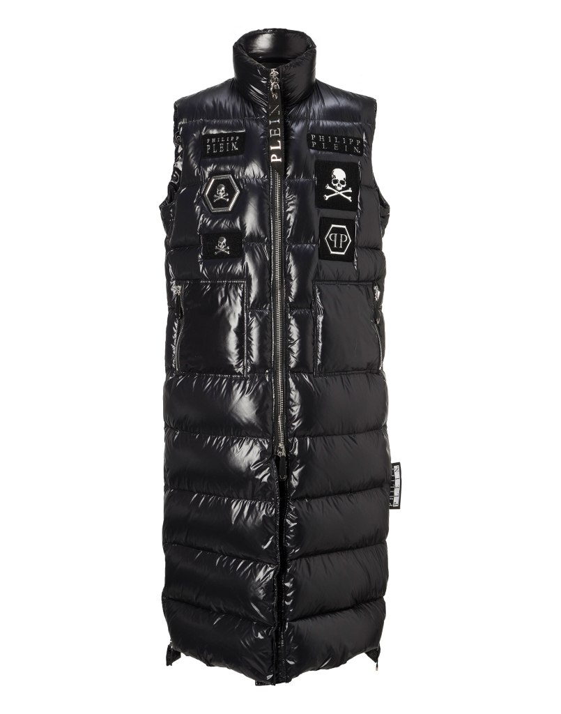 Philipp Plein - Puffer Jacket