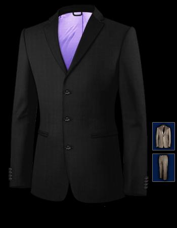 Minimal Man's Blazer on Pennzer